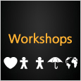 Minuto Solidário - Workshops