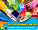 Sites Grupo Montepio - Montepio Fun
