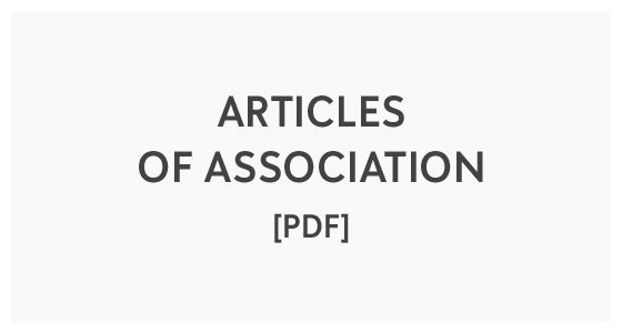 CEMG's Articles of Association (PDF)