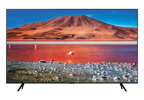 Samsung Led Uhd Smart Tv | Banco Montepio