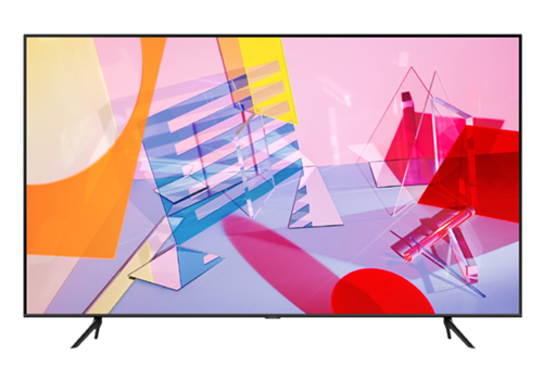 Samsung Qled Smart Tv 4k | Banco Montepio
